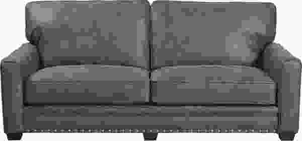 Elmsford 4441 Leather Touch Sofa Collection