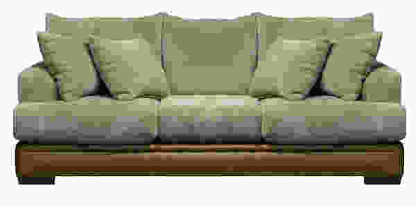 Barkley 4442  Two Tone Sofa Collection