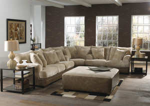 Barkley 4442 Sectional. By Jackson : jackson sectional - Sectionals, Sofas & Couches