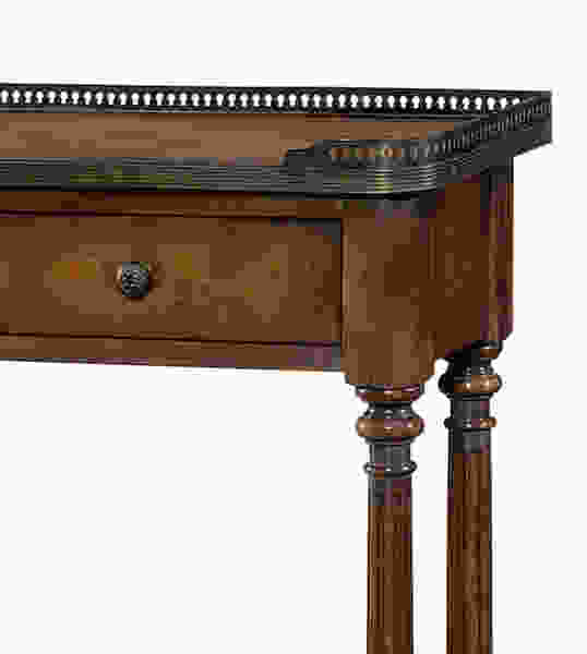 Byron's Console