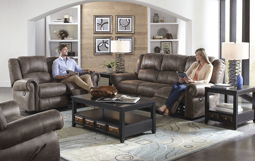 Westin 105 Reclining Sofa Collection | Sofas and Sectionals
