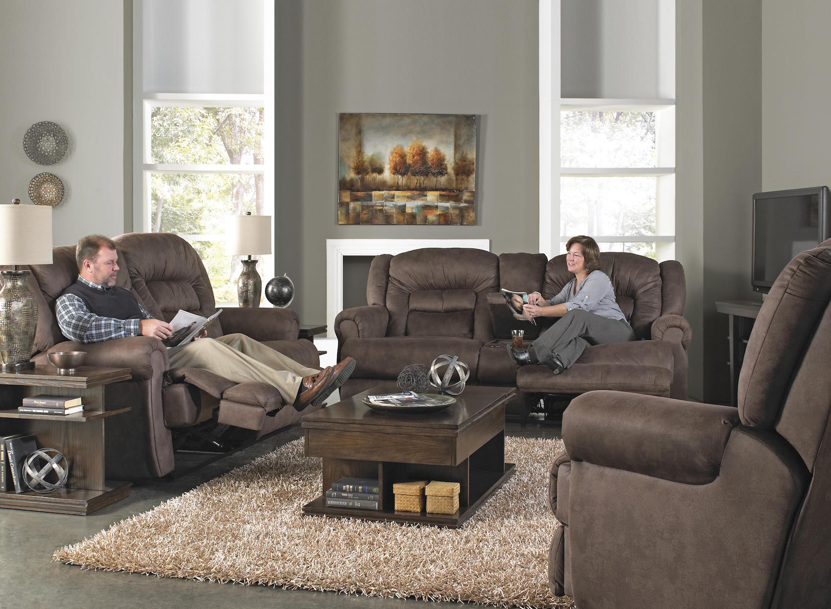 Wondrous Atlas 156 Extra Tall Big Mans Sofas And Sectionals Machost Co Dining Chair Design Ideas Machostcouk