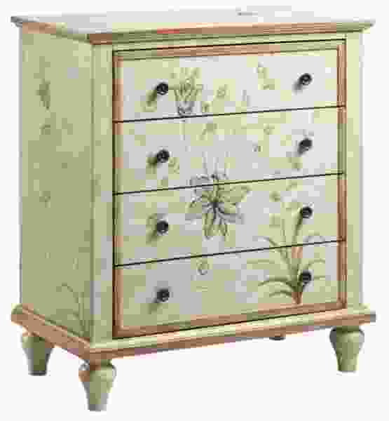 Lule Accent Chest