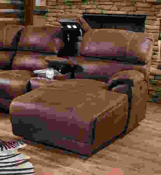 Empire 482 Reclining Sectional