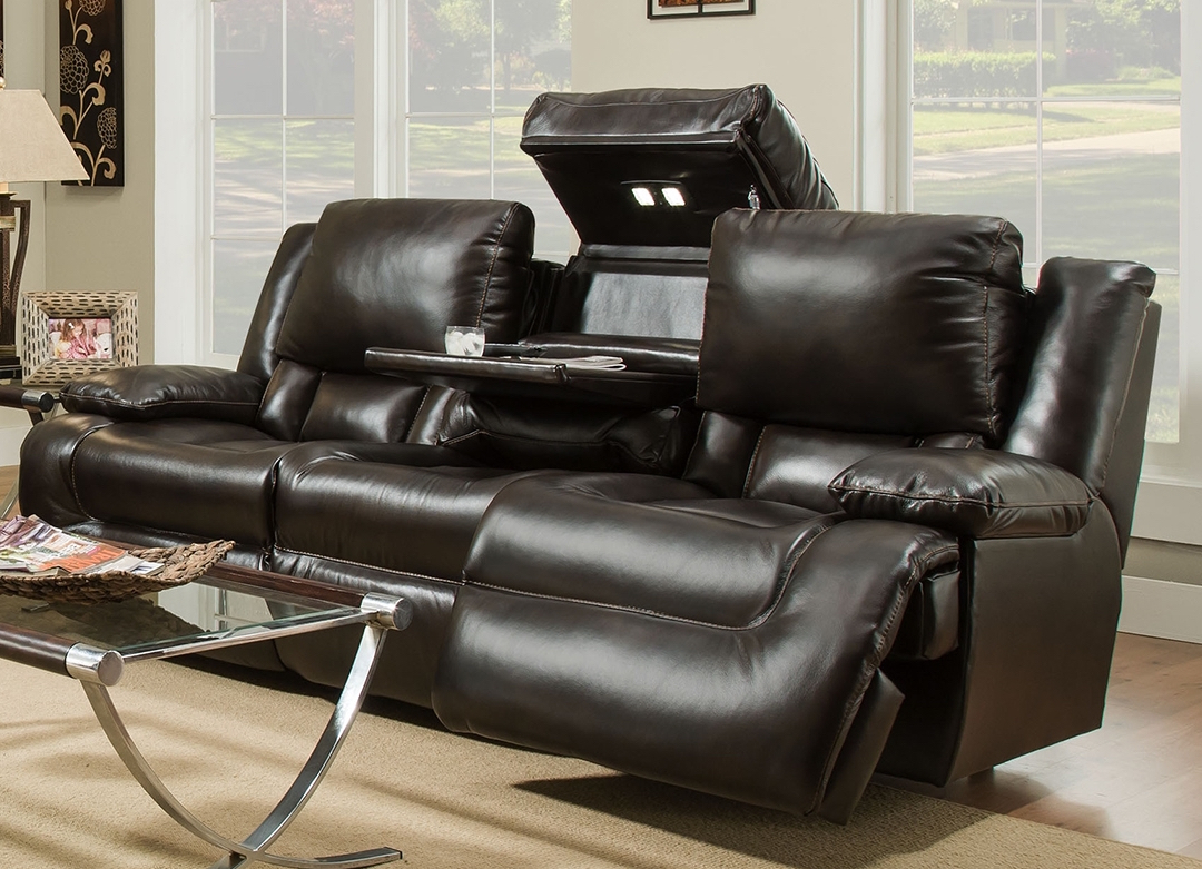 Astounding Excalibur Leather Power Reclining Sofa Caraccident5 Cool Chair Designs And Ideas Caraccident5Info