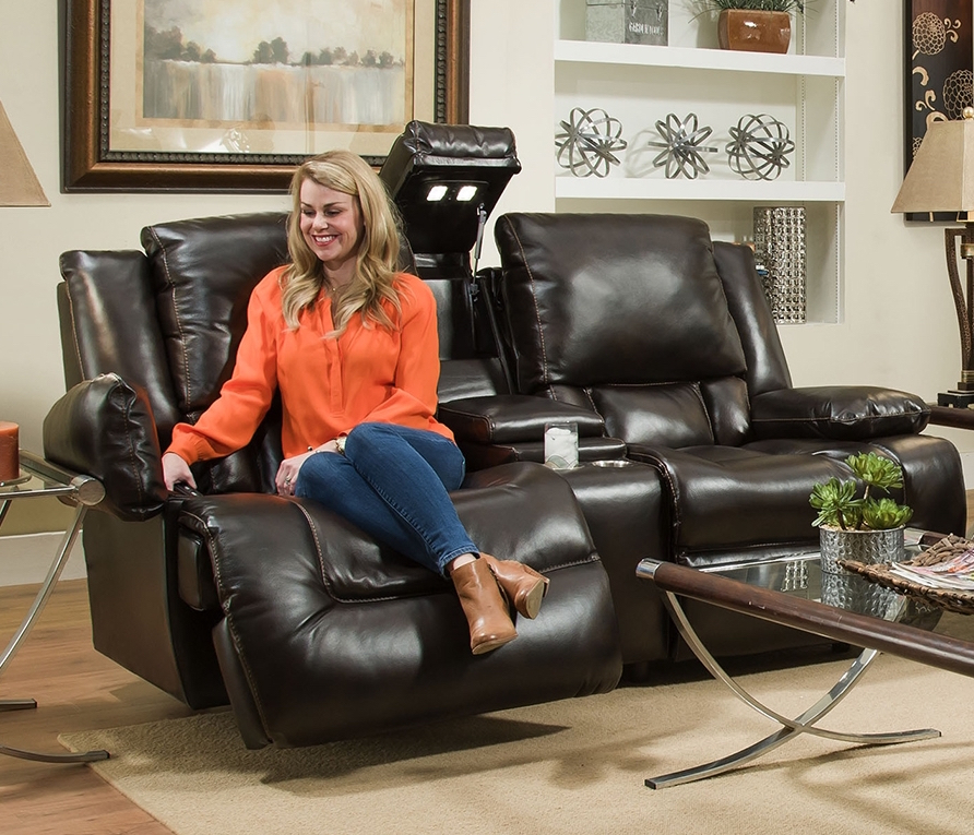 Marvelous Excalibur Leather Power Reclining Sofa Caraccident5 Cool Chair Designs And Ideas Caraccident5Info