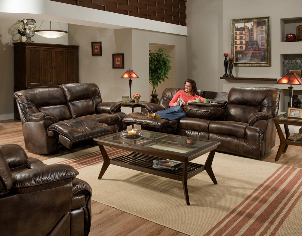 Fabulous Tristan 646 Reclining Sofa Collection In Sofas And Sectionals Cjindustries Chair Design For Home Cjindustriesco