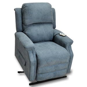 Arthur 680 Petite Size Lift Reclining Chair. By Franklin