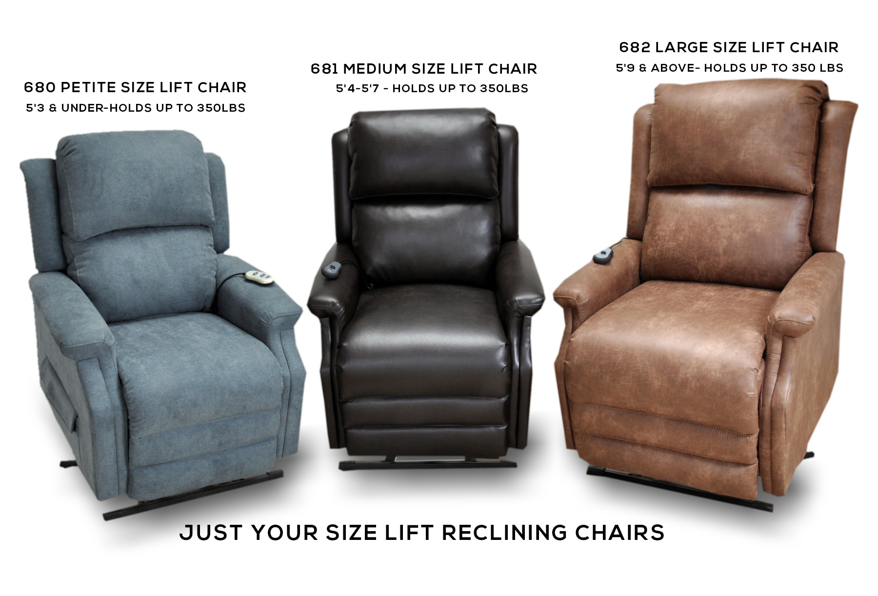 Arthur 680 Petite Size Lift Reclining Chair  sc 1 st  Sofas and Sectionals & Arthur 680 Petite Size Lift Reclining Chair | Sofas and Sectionals islam-shia.org