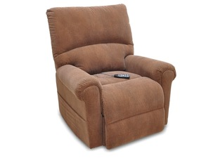 4463 Independence Reclining Lift Chair W Lumbar And Seat Mage