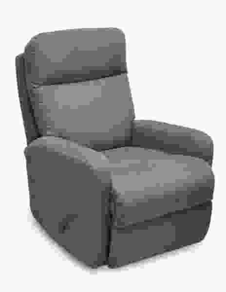 Duke 4520 Rocker Recliner