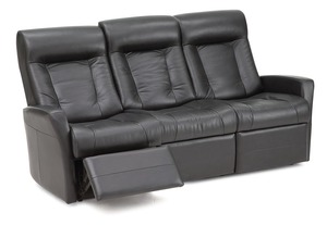 banff ii reclining sofa collection