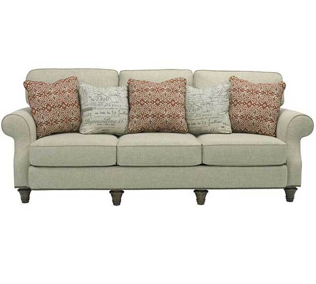 Whitfield 3666 3q Sofa Collection In
