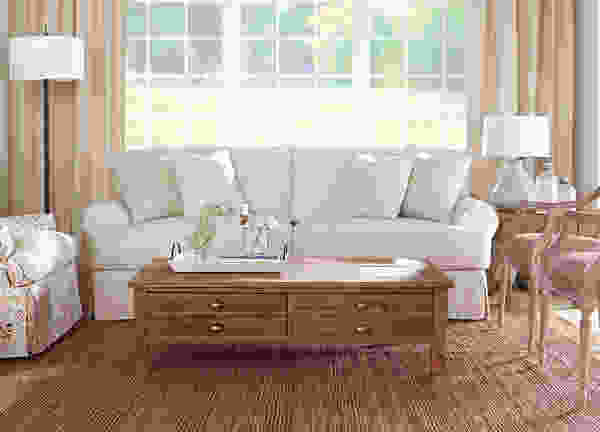 Addison Slipcover 7860 Sofa Collection - 350 Fabrics and Colors