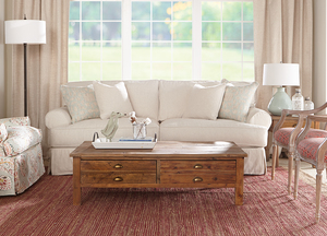 Nantucket A910 Slipcover Sofa 350 Fabrics And Sofas
