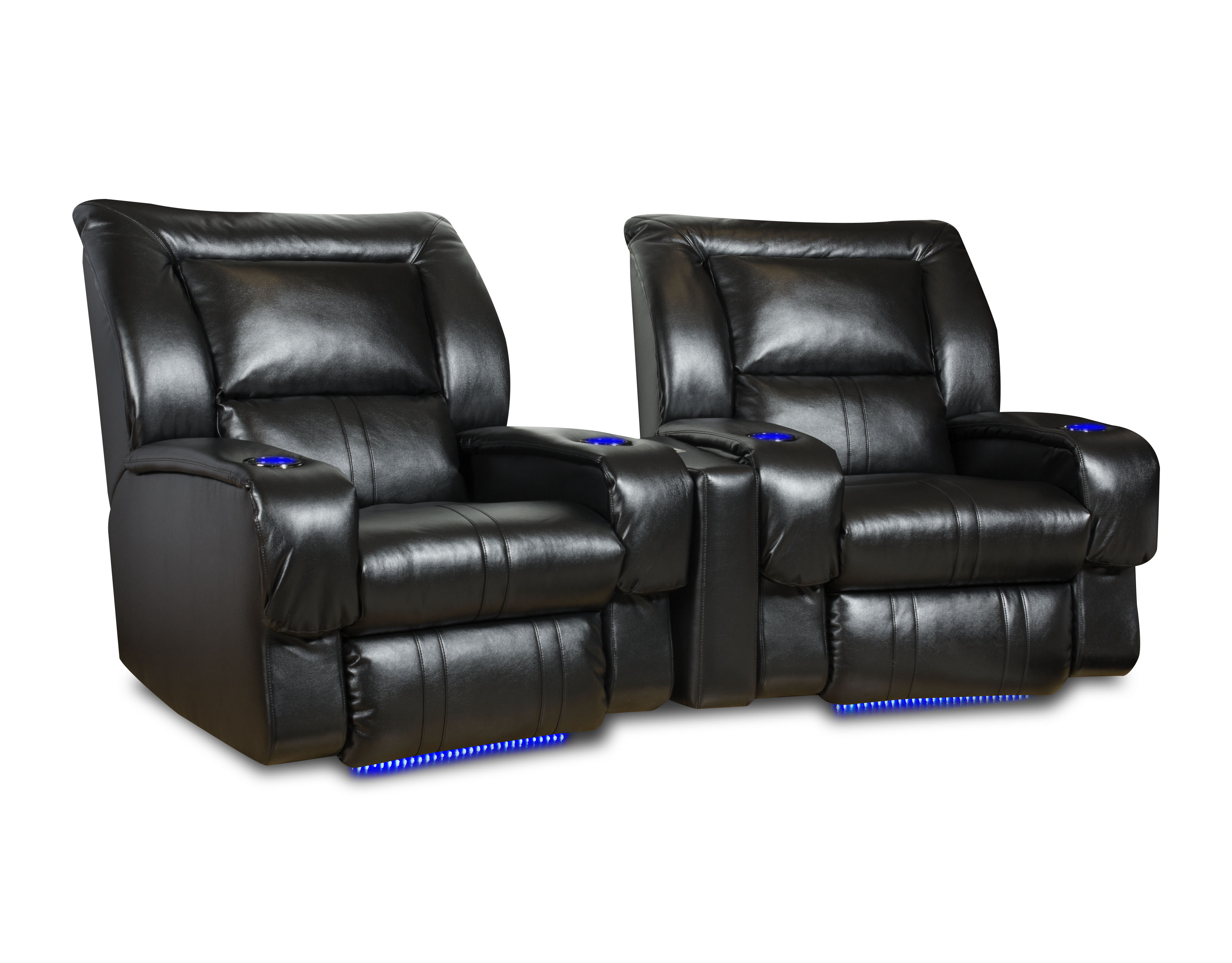Roxie Power Wall Hugger Recliner