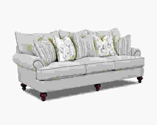 Ashworth D95200 Sofa Collection - Hundreds of Fabrics and Colors