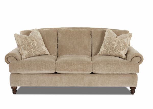 Beckett D99510 Nailhead Sofa Collection   Hundreds Of Fabrics And Colors