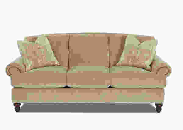 Beckett D99510 Nailhead Sofa Collection - Hundreds of Fabrics and Colors