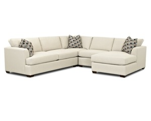 Bentley D92200 Sleeper Sectional Hundreds Of Fabrics And Colors