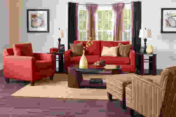 Bosco K51600 Sofa Collection - Hundreds of Fabrics and Colors