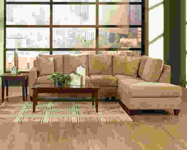 Bosco K51600 Sectional - Hundreds of Fabrics and Colors