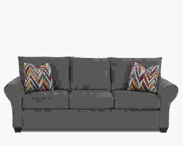 Cedar Creek K16300 Queen Sleeper Sofa - Hundreds of Fabrics and Colors