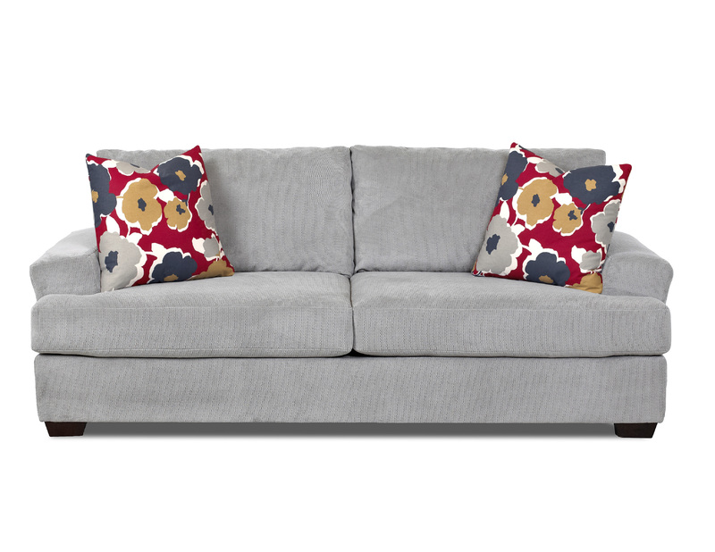 Chandler K97000 Queen Size Sofa Sleeper - | Sofas And Sectionals
