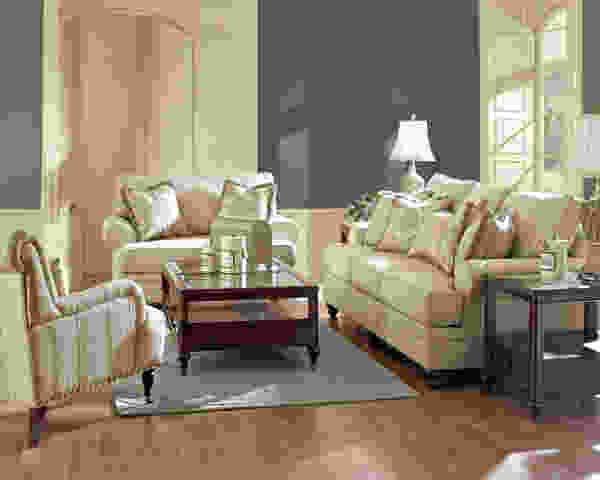 Darcy K33230 Sofa Collection - Hundreds of Fabrics and Colors