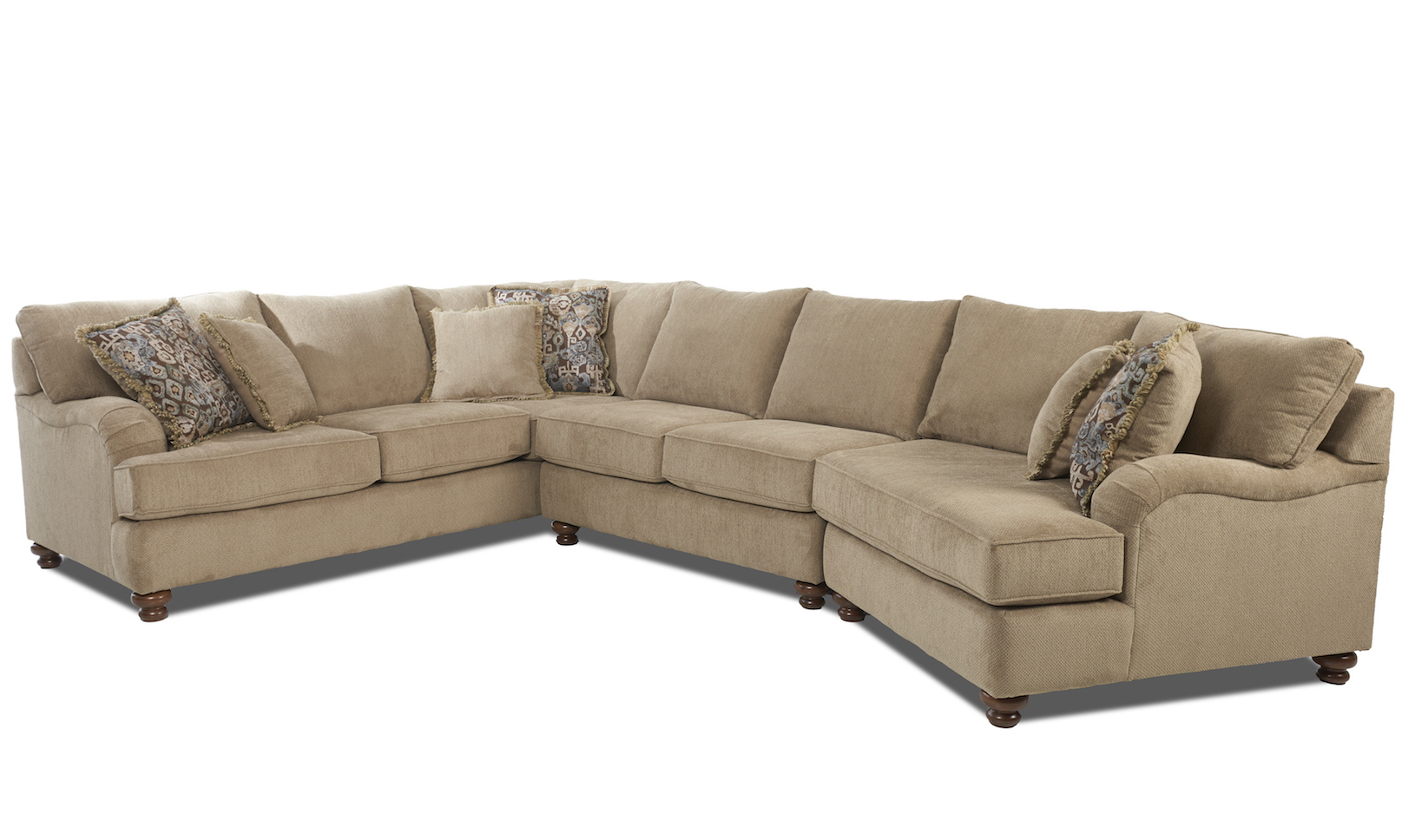 Klaussner | Sofas and Sectionals