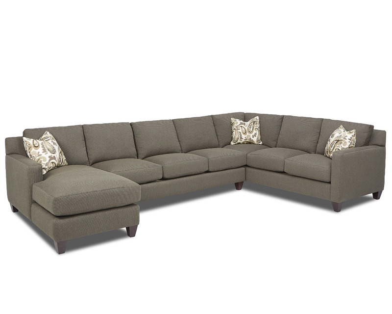 Fuller D31400 Sectional W Down