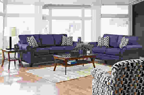 Hubbard E50400 Sofa Collection - Hundreds of Fabrics and Colors