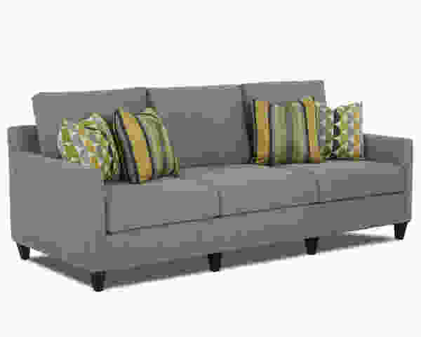 Intyce K12830 Sofa Collection - Hundreds of Fabrics and Colors