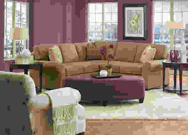 Patterns 19000 Sectional - Hundreds of Fabrics and Colors