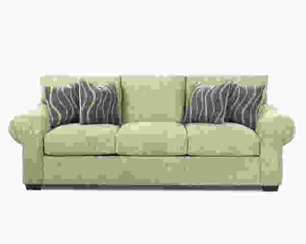 "Tiburon K99000 102"" Sofa Collection - Hundreds of Fabrics and Colors"