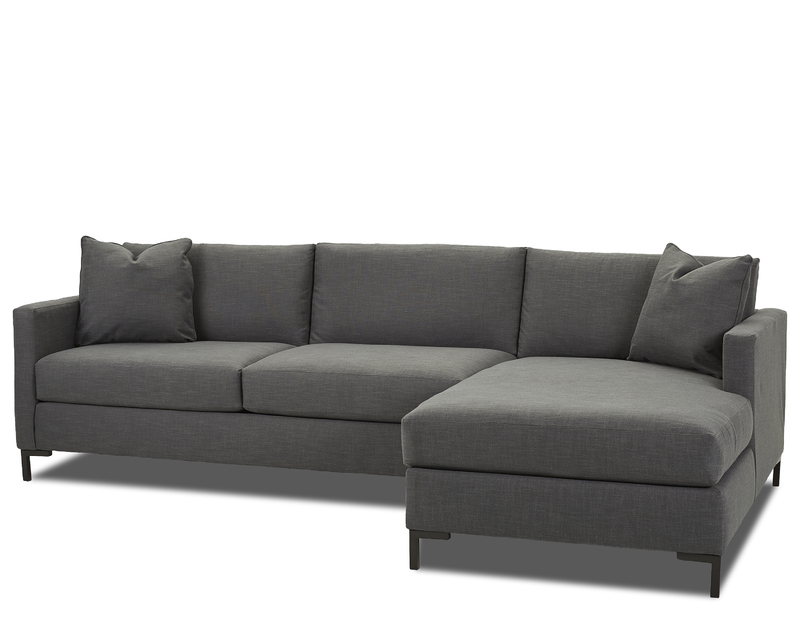 height by item klaussner products w pilgrim piece hercules width with laf trim two sectional alexa pc sofa threshold