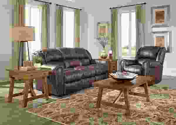 Summerlin 214 Reclining Sofa Collection - IN STOCK FAST FREE DELIVERY