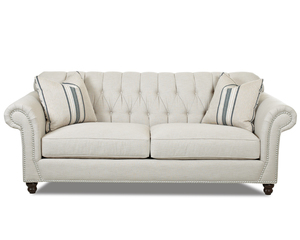 Flynn D90910 Sofa Collection W/ Nailheads   Hundreds Of Fabrics And Colors