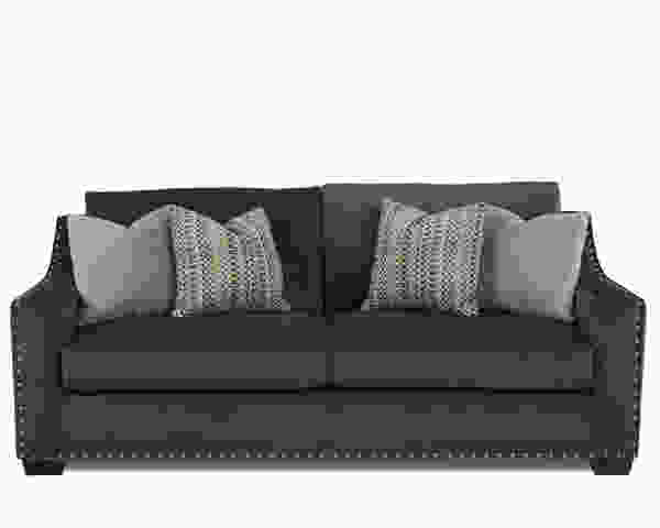 Argos E20310 Sofa Collection w/ Nailhead - Hundreds of Fabrics and Colors