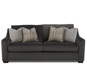 Argos E20310 Sofa Collection W/ Nailhead   Hundreds Of Fabrics And Colors