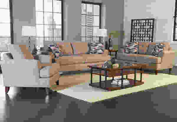 Carmichael K11900 Sofa Collection - Hundreds of Fabrics and Colors