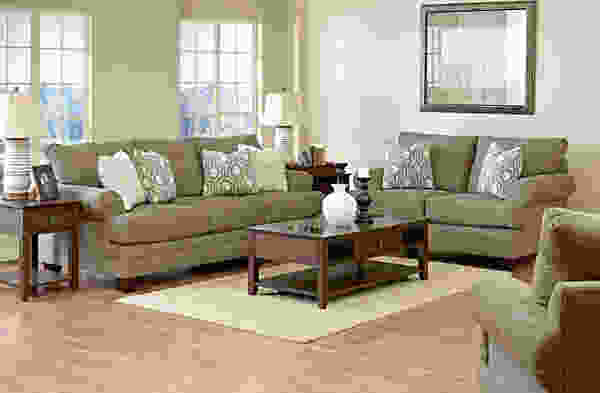 Avery K14800 Sofa Collection - Hundreds of Fabrics and Colors