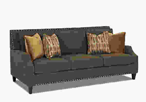 Pawley K25210 Sofa Collection w/ Nailhead - Hundreds of Fabrics and Colors