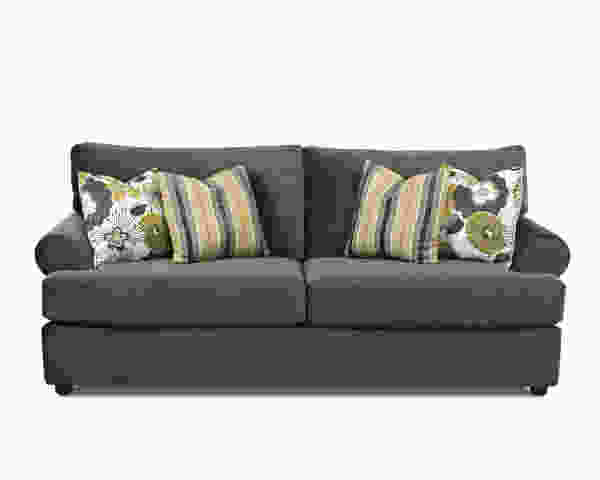 Briggs K50600 Queen Sofa Sleeper - Hundreds of Fabrics and Colors