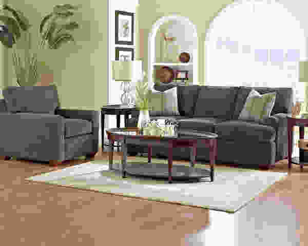 Hybrid K54460 Sofa Collection - Hundreds of Fabrics and Colors