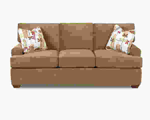 Hybrid K54460 Queen Sleeper Sofa - Hundreds of Fabrics and Colors