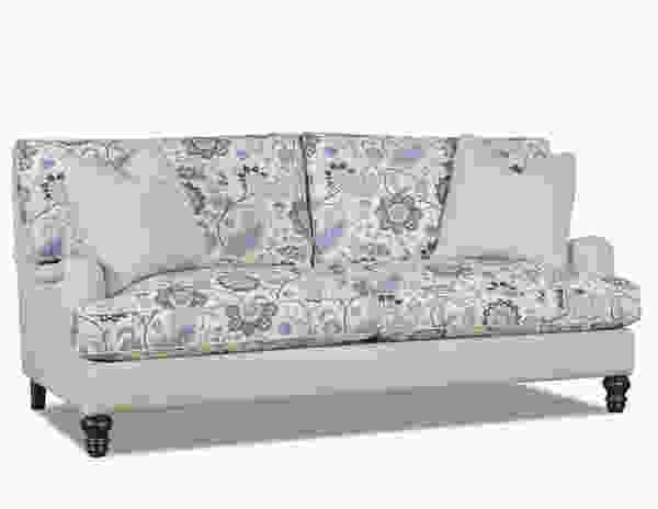 Loewy D40925 Sofa Collection - Hundreds of Fabrics and Colors