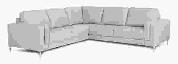 Zuri Sectional - 450 Fabrics and Leathers