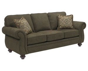 3688 Candra Sofa In Stock Fast Free Shipping By Broyhill