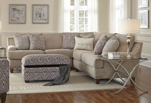 Anna 864 Sectional